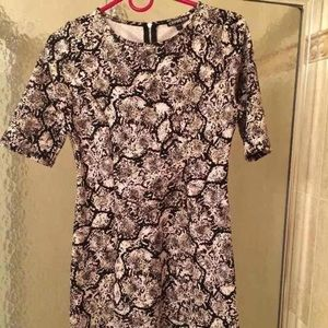 New Express items - Dress & Cold Shoulder Top